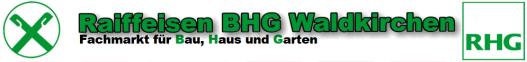 Raiffeisen BHG Waldkirchen